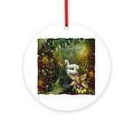 Fairyland Ornament (Round)