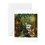 Fairyland Greeting Cards (Pk of 10)