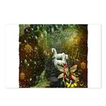 Fairyland Postcards (Package of 8)
