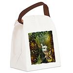 Fairyland Canvas Lunch Bag