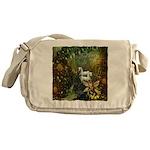 Fairyland Messenger Bag