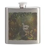 Fairyland Flask