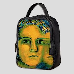 Anticipation Goddess Neoprene Lunch Bag