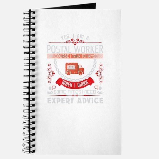 Postal Worker Jobs Journal