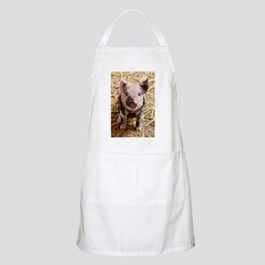This Little Piggy Apron