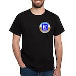 Thug Free America Dark T-Shirt
