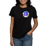Thug Free America Women's Dark T-Shirt