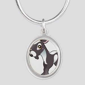 Baby Goat Necklaces