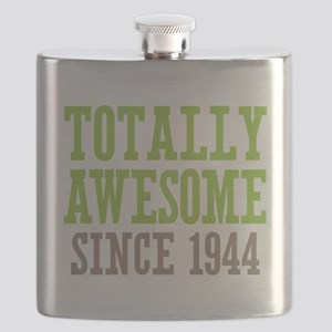Totally Awesome Since 1944 Flask