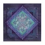 Celtic Avant Garde Decorative Tile