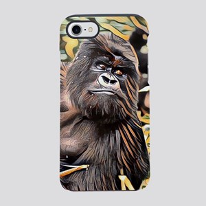 ArtAnimal - Gorilla iPhone 7 Tough Case