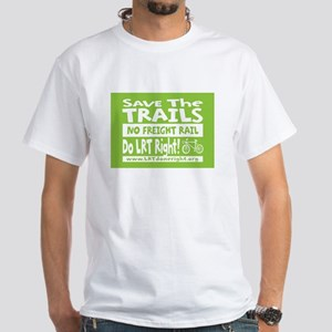Save Our Trails T-Shirt