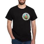 Medical Marijuana Dark T-Shirt