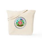 Medical Marijuana Tote Bag