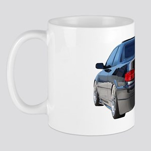 Gen 3 Coupe rear shot Mug