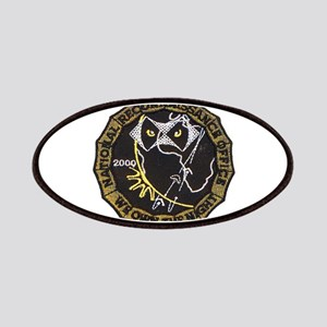 National Recon Office Patches