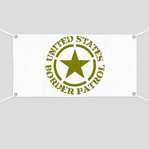 border-patrol Banner