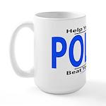 Large Mug (Police0