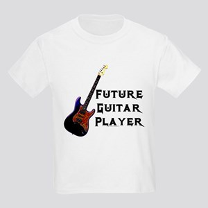 Future Guitar Player Kids T-Shirt