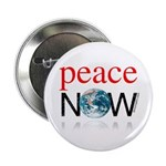 """Peace Now 2.25"""" Button (10 pack)"""