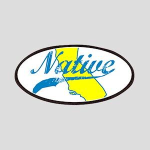 NATIVE CALIFORNIA SHIRT BUMPER STICKER TEE Patches