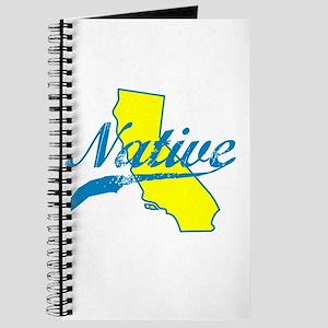 NATIVE CALIFORNIA SHIRT BUMPER STICKER TEE Journal