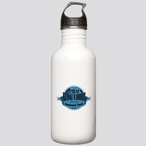 kenai fjords 1 Water Bottle
