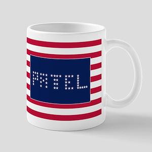 PATEL Mug