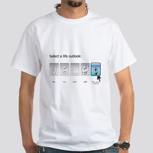Select Life Outlook T-Shirt