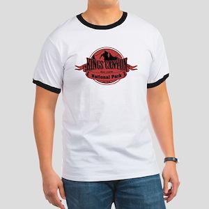 kings canyon 3 T-Shirt