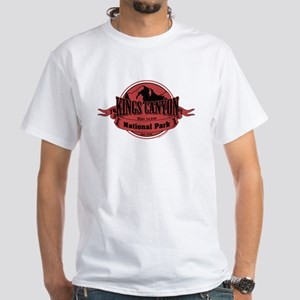 kings canyon 3 T-Shirt