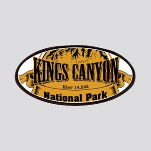 kings canyon 2 Patches