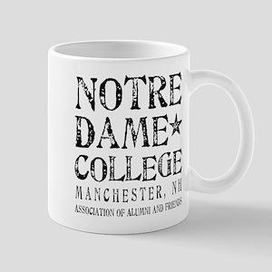 Notre Dame College Mug