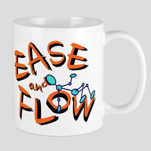 Ease and Flow Mug