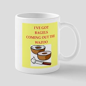 bagels Mug
