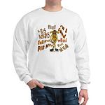 Funny Camel HumpDay -Light Sweatshirt