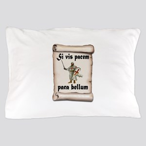 CRUSADER Pillow Case