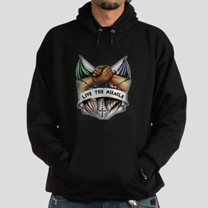 Live the Miracle Hoodie