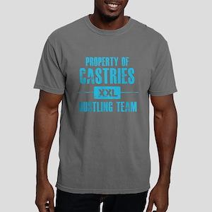 Castries Mens Comfort Colors Shirt