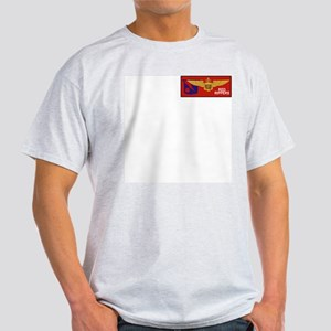 VF-11 Red Rippers Ash Grey T-Shirt