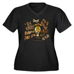 Funny Humpday Camel Plus Size T-Shirt