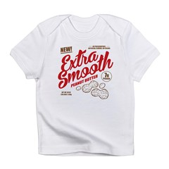 Extra Smooth Infant T-Shirt
