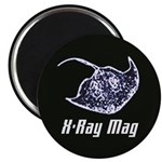 "X-Ray Mag 2.25"" Magnet (10 pack)"