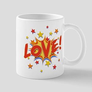 Love Bang Mug