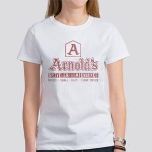 Arnold's Drive In Women's T-Shirt