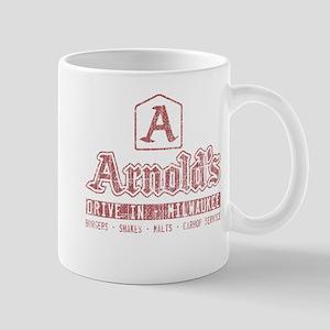 Arnold's Drive In Mug