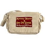 Mystery Messenger Bag