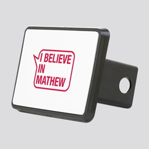 I Believe In Mathew Hitch Cover