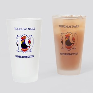 Arizona Hotshots Memory Drinking Glass