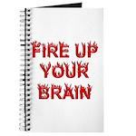 Fire Up Journal